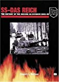 Mattson, Gregory: Ss-Das Reich: The History of the Second Ss Division 1939-45