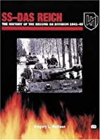 SS-Das Reich : the history of the second SS…