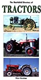 Henshaw, Peter: The Illustrated Directory of Tractors