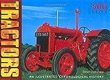 Henshaw, Peter: Tractors (The 500)
