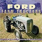 Ford Farm Tractors by Randy Leffingwell