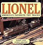 Lionel : America's favorite toy trains by…
