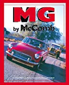 The MG by F. Wilson McComb