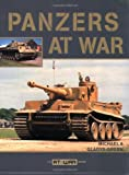 Green, Michael: Panzers at War