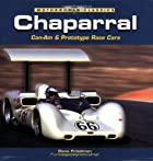Chaparral: Can-Am & Prototype Race Cars…