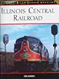 Murray, Tom: Illinois Central Railroad