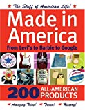 Freeth, Nick: Made in America: From Levi&#39;s To Barbie To Google