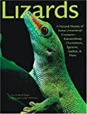 Not Available: Lizards: A Natural History of Some Uncommon Creatures- Extraordinary Chameleons, Iguanas, Geckos, and More