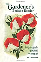 The Gardener's Bedside Reader by Kari…