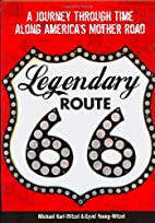 Legendary Route 66: A Journey Through Time…