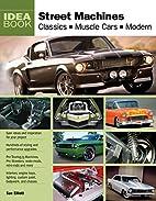 Street Machines: Classics, Muscle Cars,…