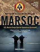 MARSOC: U.S. Marine Corps Special Operations…