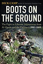 Boots on the Ground: The Fight to Liberate…
