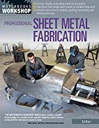 Professional Sheet Metal Fabrication…