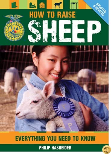 THow to Raise Sheep: Everything You Need to Know (FFA)