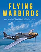 Flying Heritage Collection by Cory Graff
