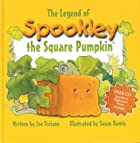 The Legend of Spookley the Square Pumpkin…