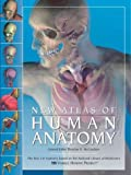 McCracken, Thomas: New Atlas of Human Anatomy: The First 3-D Anatomy Based on the National Library of Medicine's Visible Human Project