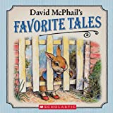 Beatrix Potter: Favorite Tales (Scholastic)