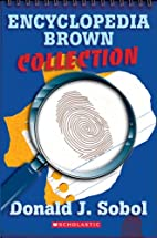 Encyclopedia Brown Collection by Donald J.…