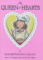 The Queen of Hearts (Magic Charm Book) by…