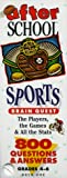 Brain Quest Editors Staff: Brain Quest after School, Sports