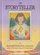 The Storyteller (Magic Charm Book) by…