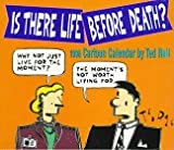 Rall, Ted: Life After Death Diary 1998