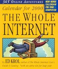 Krol, Ed: Whole Internet Calendar: 2000