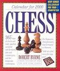 Byrne, Robert: Chess Calendar: 2000