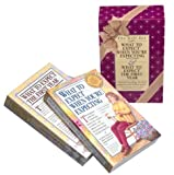 Eisenberg, Arlene: What to Expect Gift Set: What to Expect When You're Expecting/What to Expect the First Year