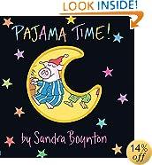 Pajama Time! (Boynton on Board)