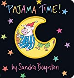Boynton, Sandra: Pajama Time!