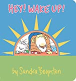 Boynton, Sandra: Hey! Wake Up!