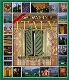 Schultz, Patricia: 365 Days in Italy Picture-A-Day Calendar 2002