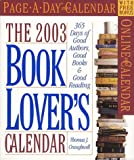 Craughwell, Thomas J: The Book Lover's Calendar (2003)