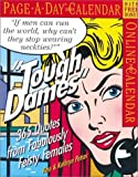Petras, Ross: Tough Dames Calendar (2003)