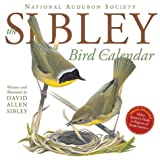 Sibley, David Allen: The Sibley Bird Calendar (2003)