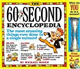 Rosen, Michael J.: The 60-Second Encyclopedia & Minute Glass