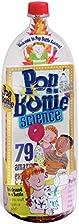 Pop Bottle Science by Lynn Brunelle