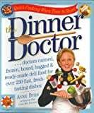Anne Byrn: The Dinner Doctor