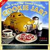 Wallach, Louis: Who Stole the Cookie from the Cookie Jar? 2004 Magnetic Calendar