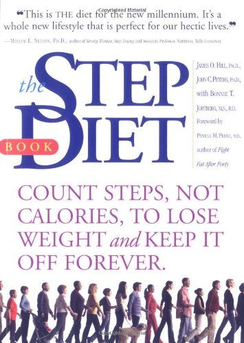 the-step-diet-count-steps-not-calories-to-lose-weight-and-keep-it-off-forever