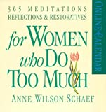 Schaef, Anne Wilson: For Women Who Do 2005 (Page-A-Day Calendars)
