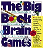 The Big Book of Brain Games: 1,000…