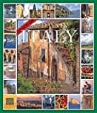 Schultz, Patricia: 365 Days in Italy Calendar 2006