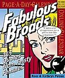 Petras, Kathryn: Fabulous Broads Calendar 2006