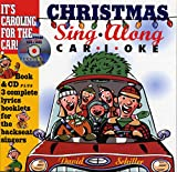 Schiller, David: Christmas Sing-along Car-i-oke: Front Seat Edition