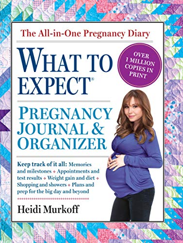 the-what-to-expect-pregnancy-journal-organizer