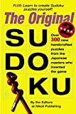 Edited: The Original Sudoku Book 2